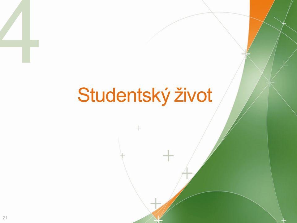 4 Studentský život