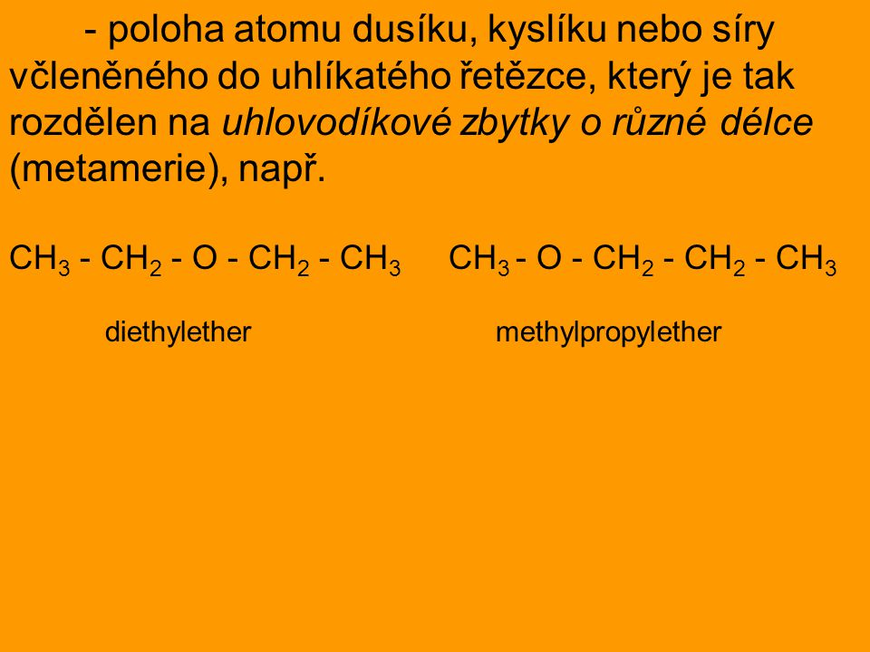 diethylether methylpropylether