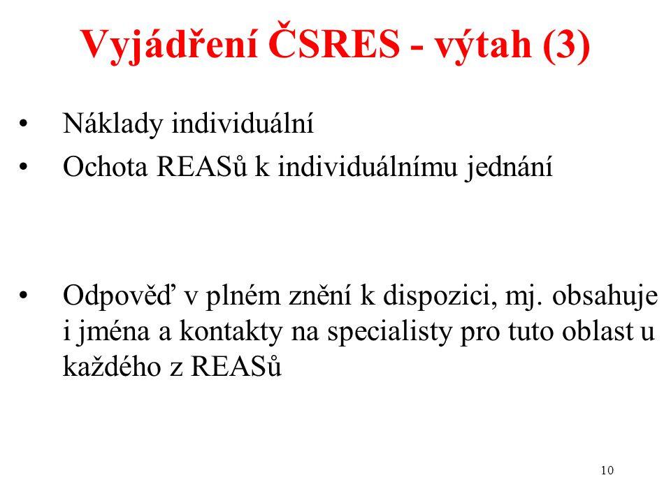 Vyjádření ČSRES - výtah (3)