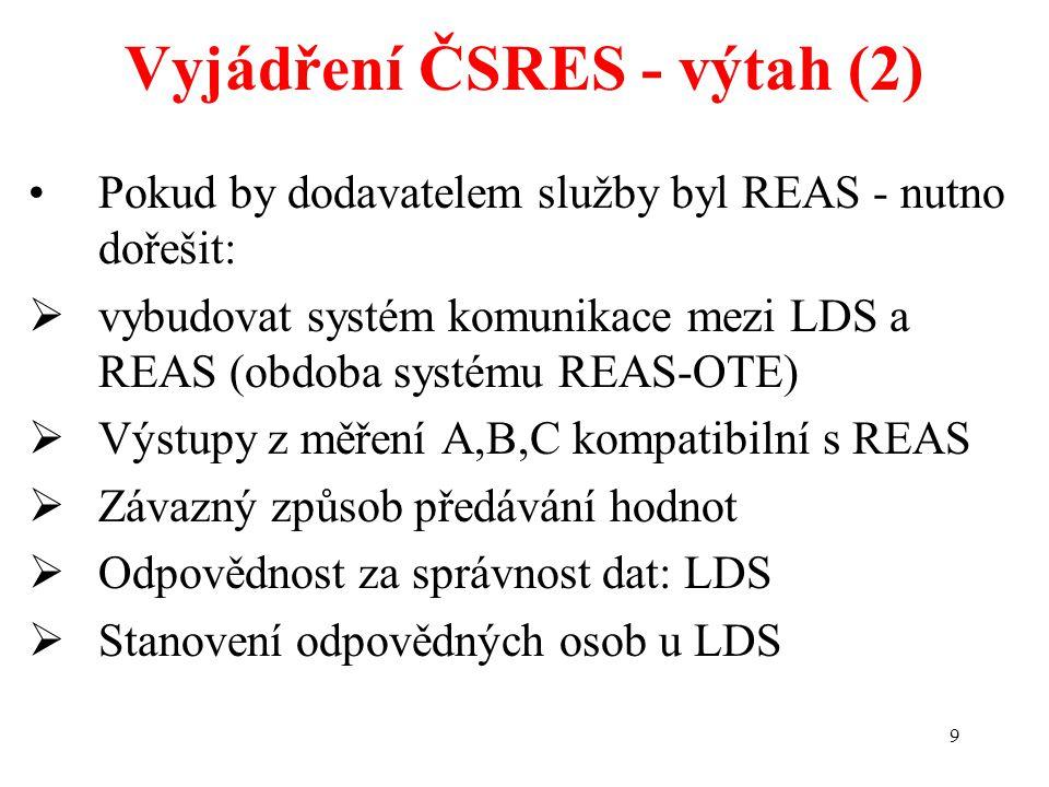 Vyjádření ČSRES - výtah (2)