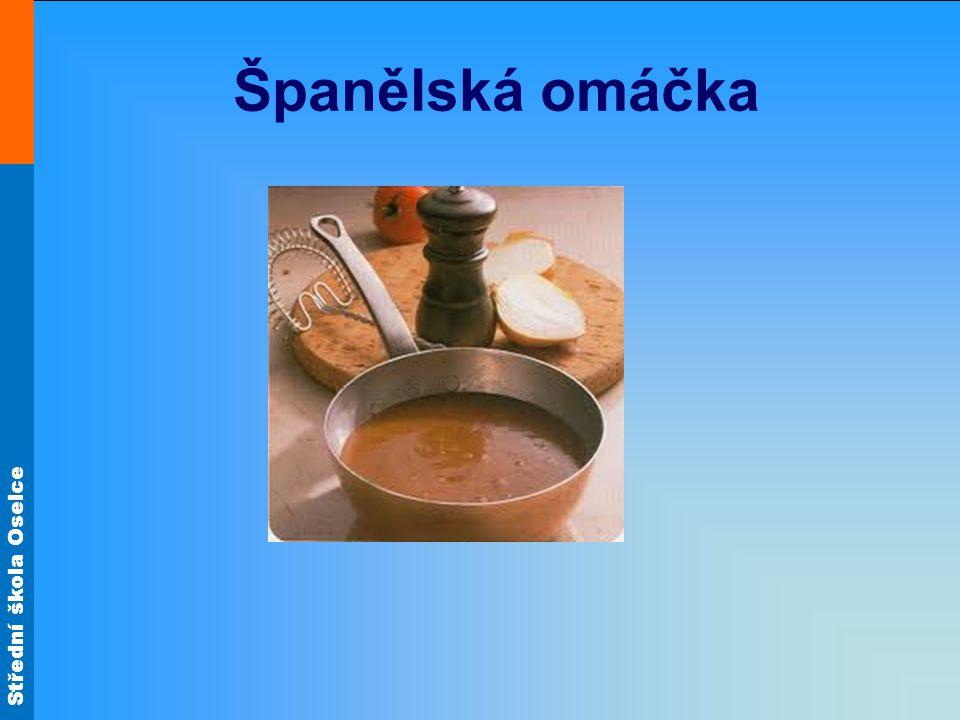 Španělská omáčka