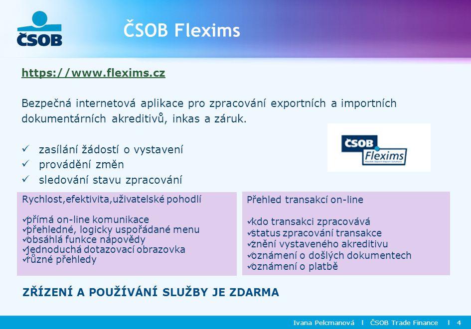 ČSOB Flexims https://www.flexims.cz