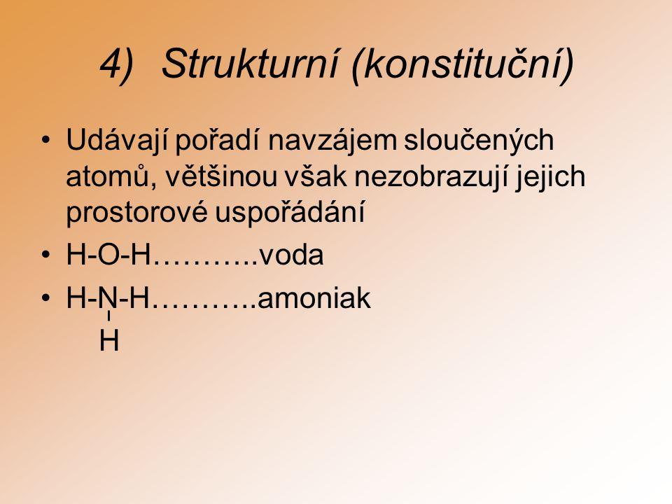 Strukturní (konstituční)