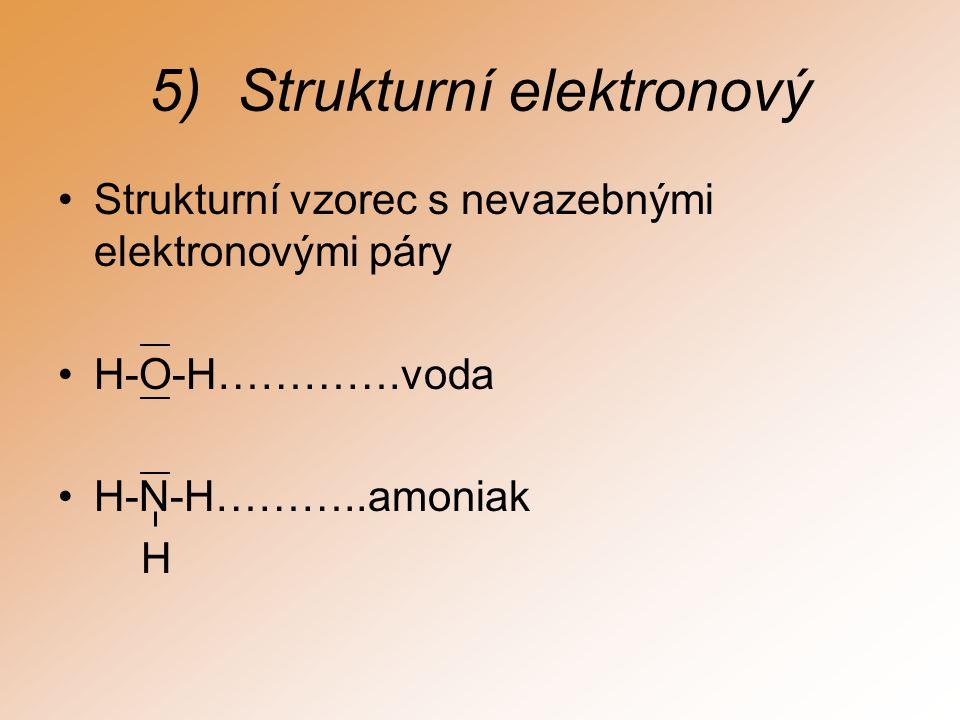 Strukturní elektronový