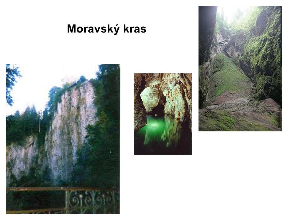 Moravský kras