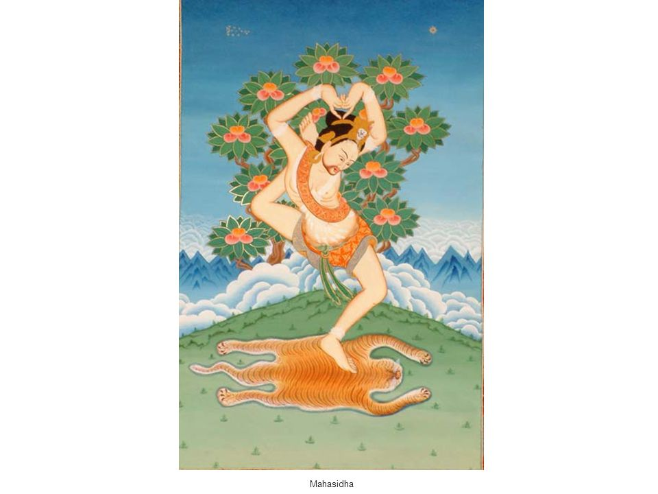Mahasidha