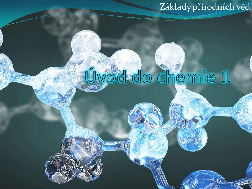 Základy přírodních věd