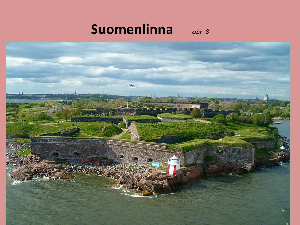 Suomenlinna obr. 8