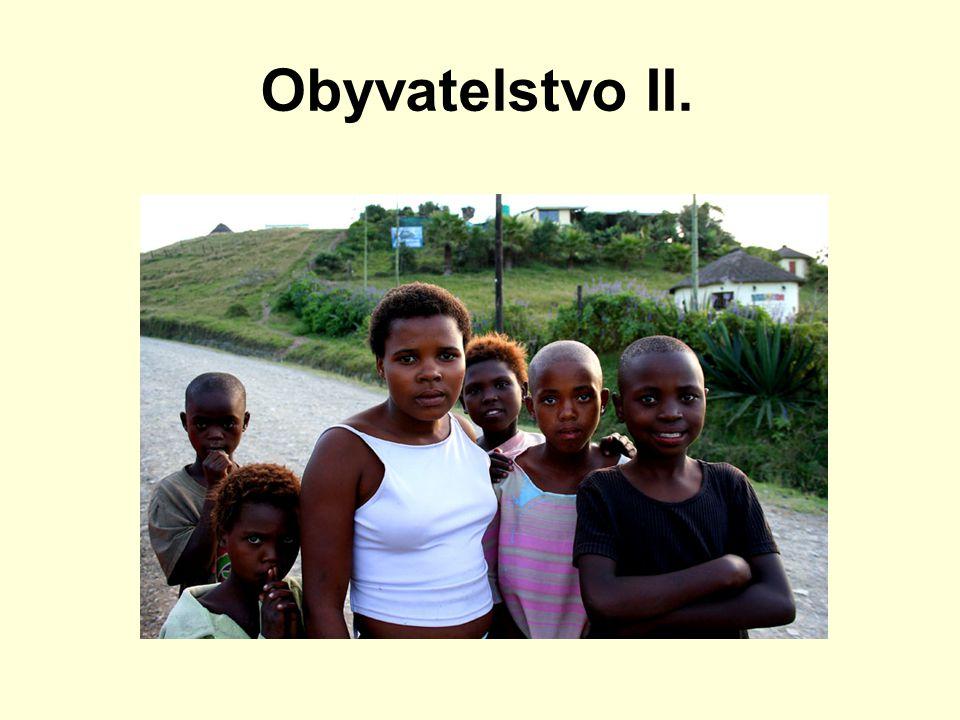 Obyvatelstvo II.
