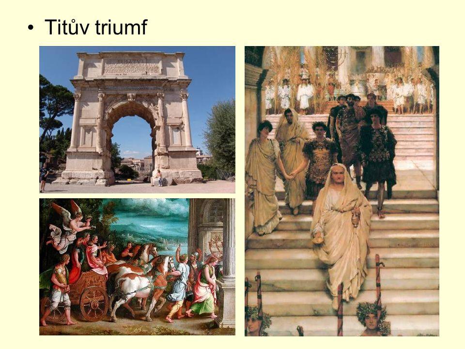 Titův triumf