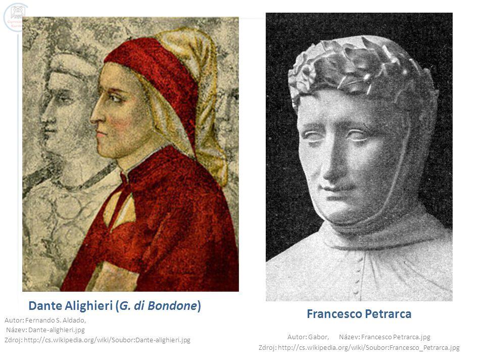 Dante Alighieri (G. di Bondone)