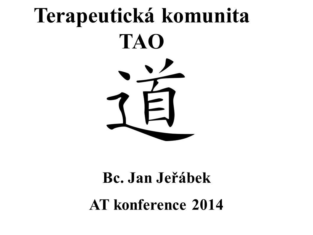 Terapeutická komunita TAO
