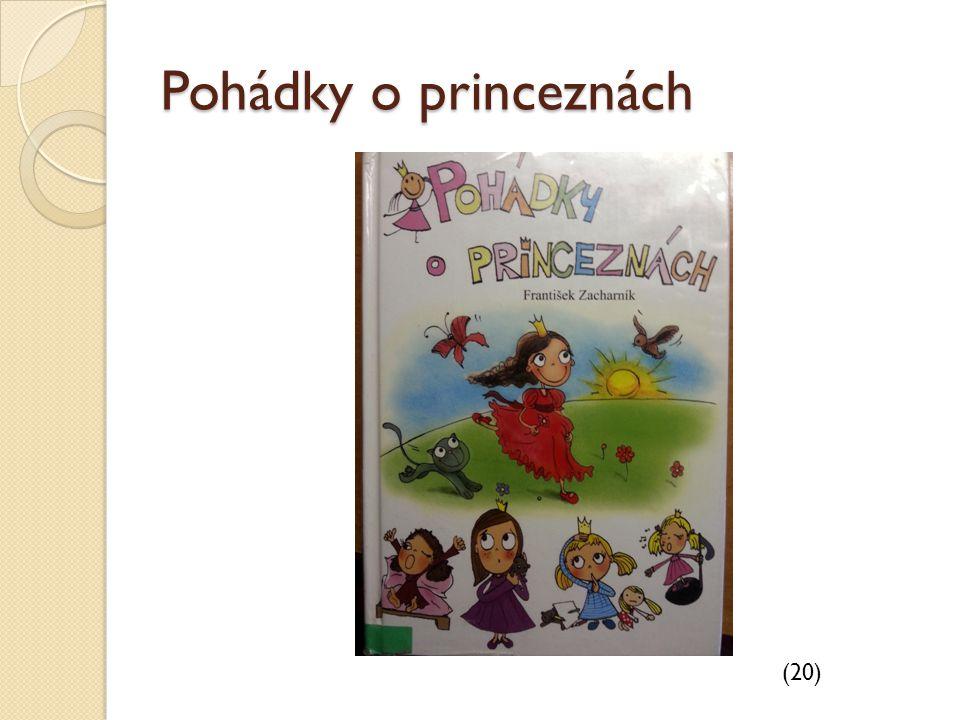 Pohádky o princeznách (20)