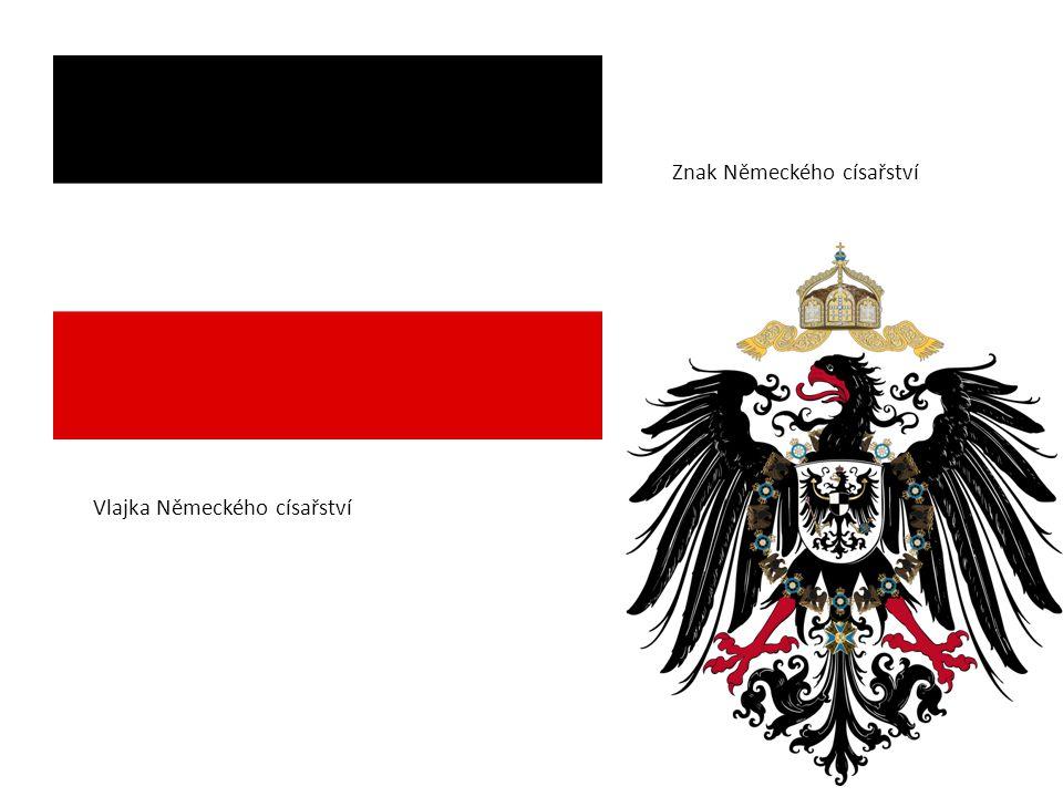 Znak Německého císařství