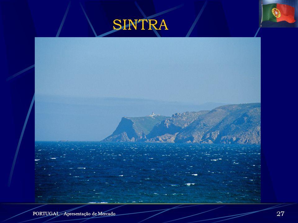 SINTRA PORTUGAL – Apresentação de Mercado 27