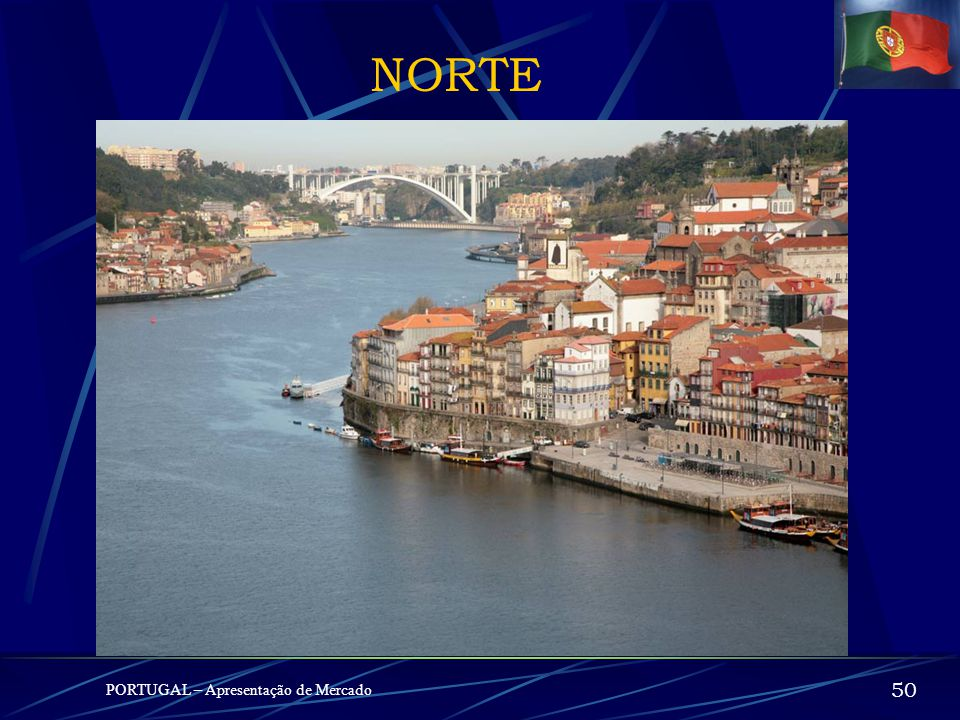 NORTE PORTUGAL – Apresentação de Mercado 50