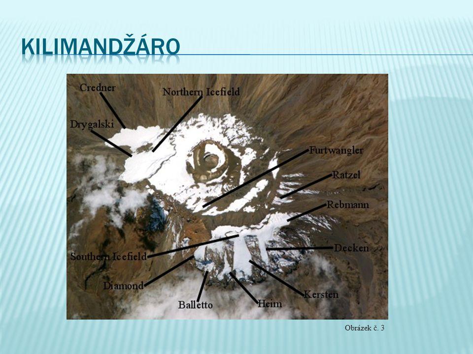 kilimandžáro Obrázek č. 3