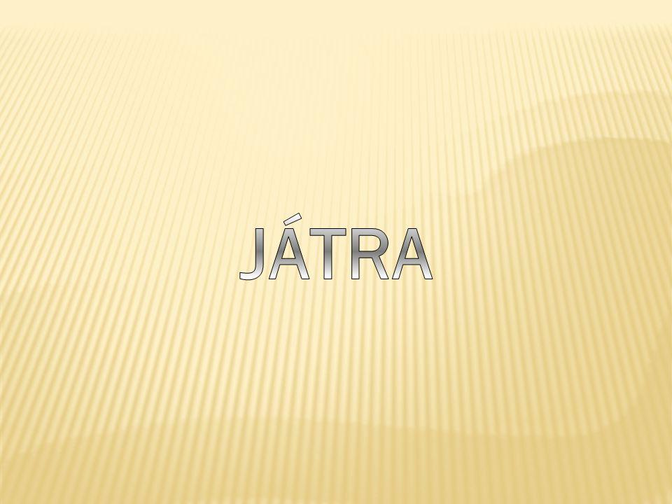 JÁTRA