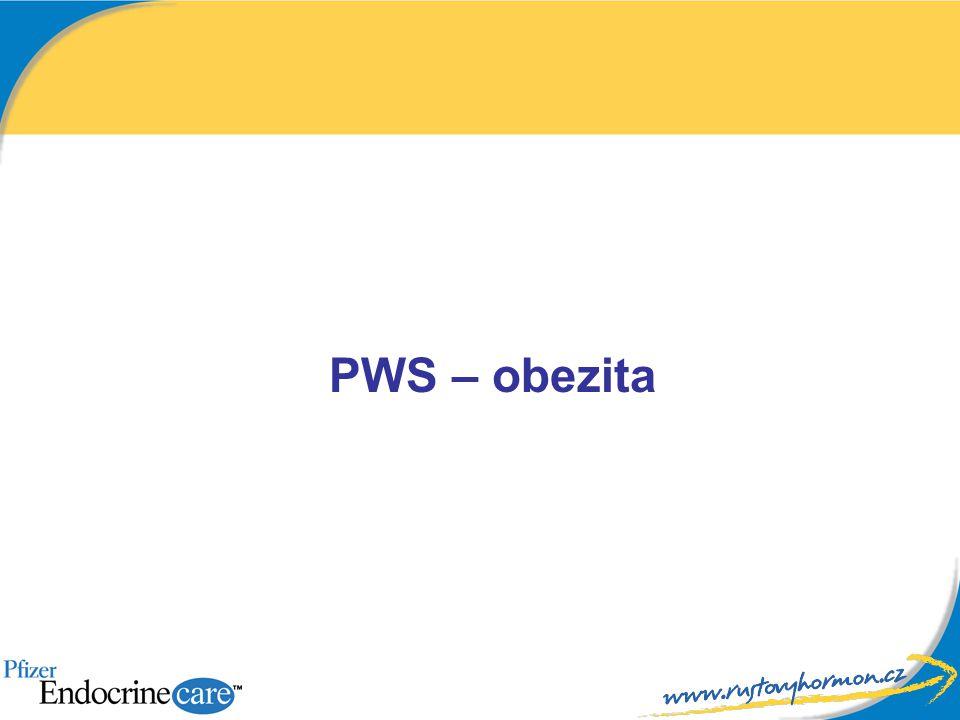PWS – obezita