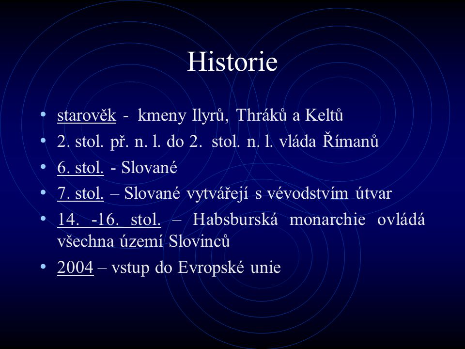 Historie starověk - kmeny Ilyrů, Thráků a Keltů