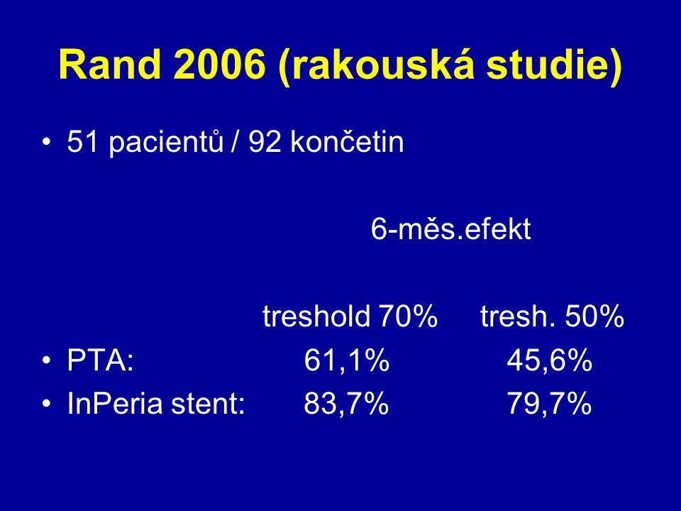 Rand 2006 (rakouská studie)