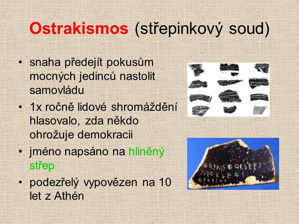 Ostrakismos (střepinkový soud)