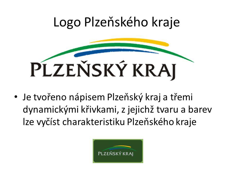 Logo Plzeňského kraje