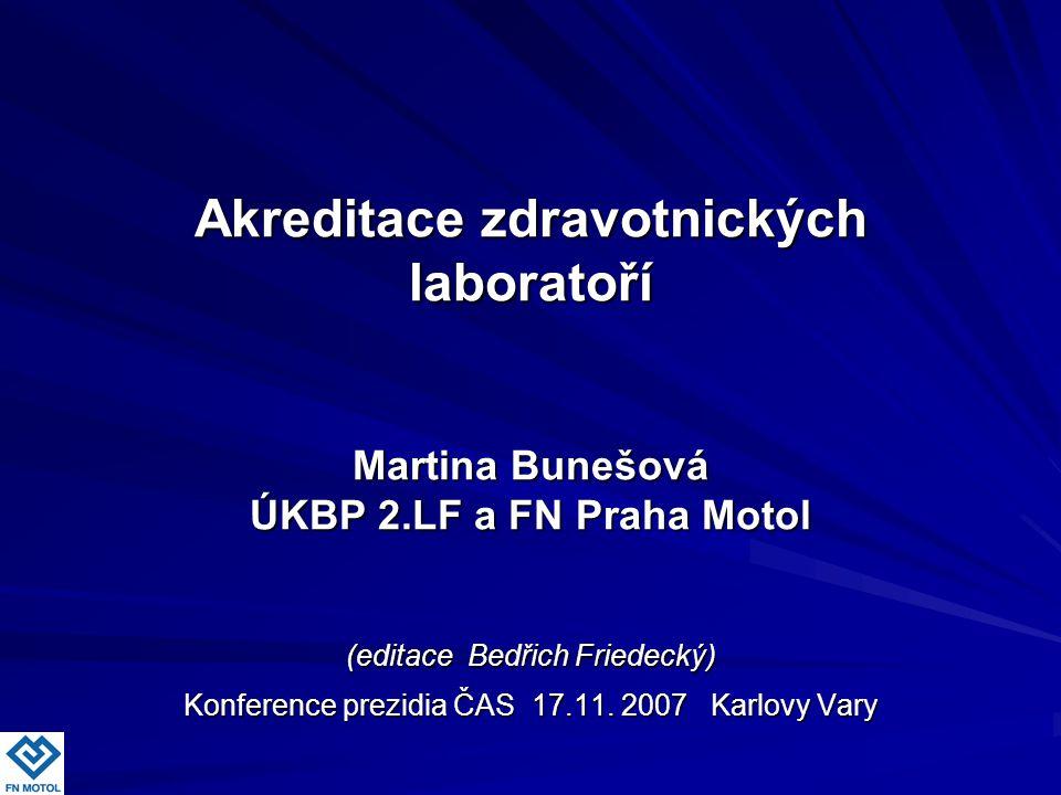 Konference prezidia ČAS 17.11. 2007 Karlovy Vary