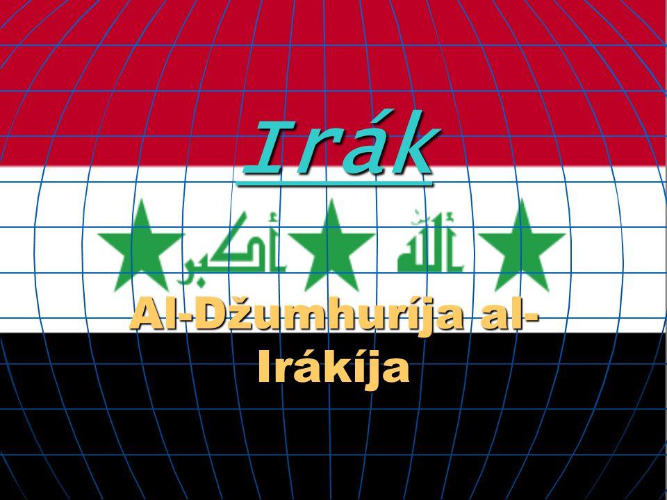 Al-Džumhuríja al-Irákíja