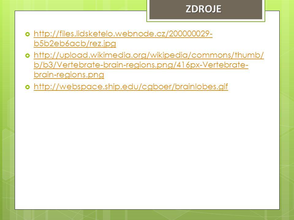 ZDROJE http://files.lidsketelo.webnode.cz/200000029-b5b2eb6acb/rez.jpg