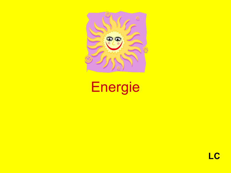 Energie LC
