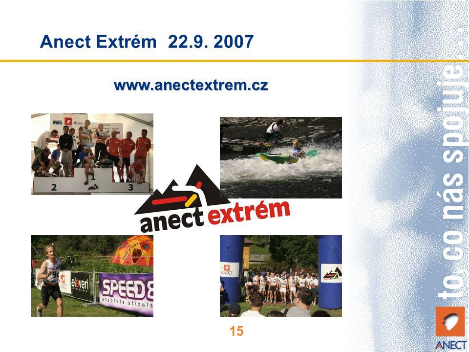 Anect Extrém 22.9. 2007 www.anectextrem.cz