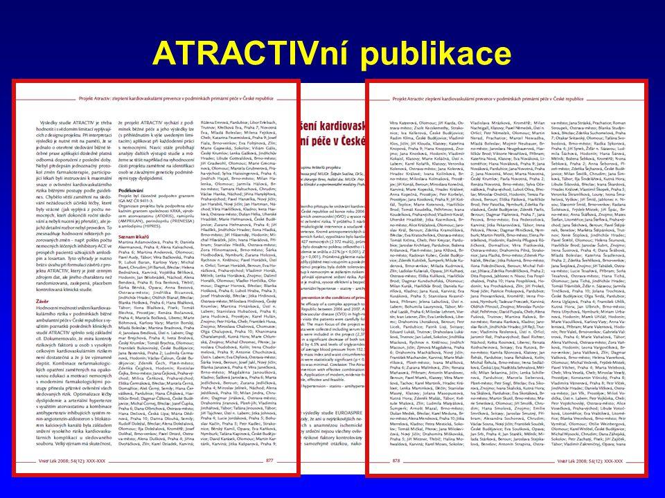 ATRACTIVní publikace
