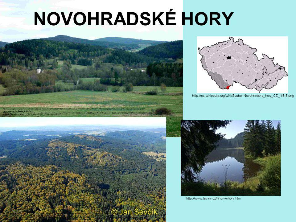 NOVOHRADSKÉ HORY http://cs.wikipedia.org/wiki/Soubor:Novohradske_hory_CZ_I1B-3.png.