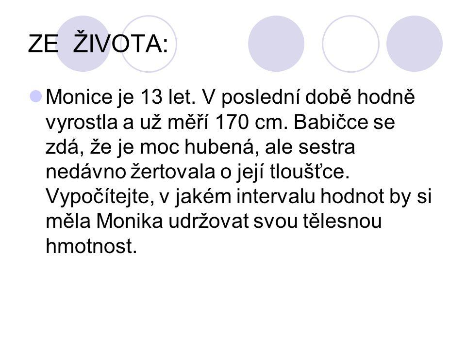 ZE ŽIVOTA: