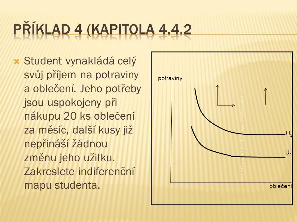 Příklad 4 (kapitola 4.4.2