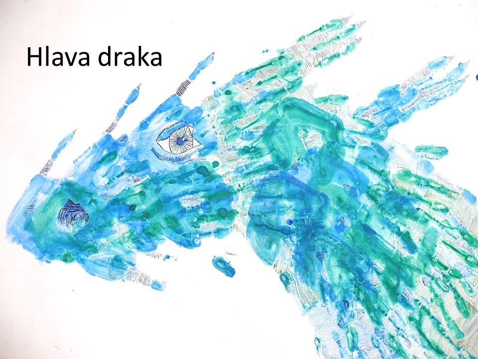 Hlava draka