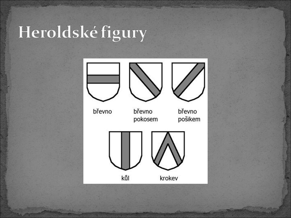 Heroldské figury
