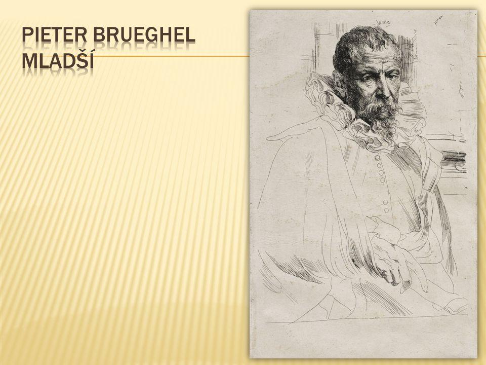 Pieter Brueghel mladší
