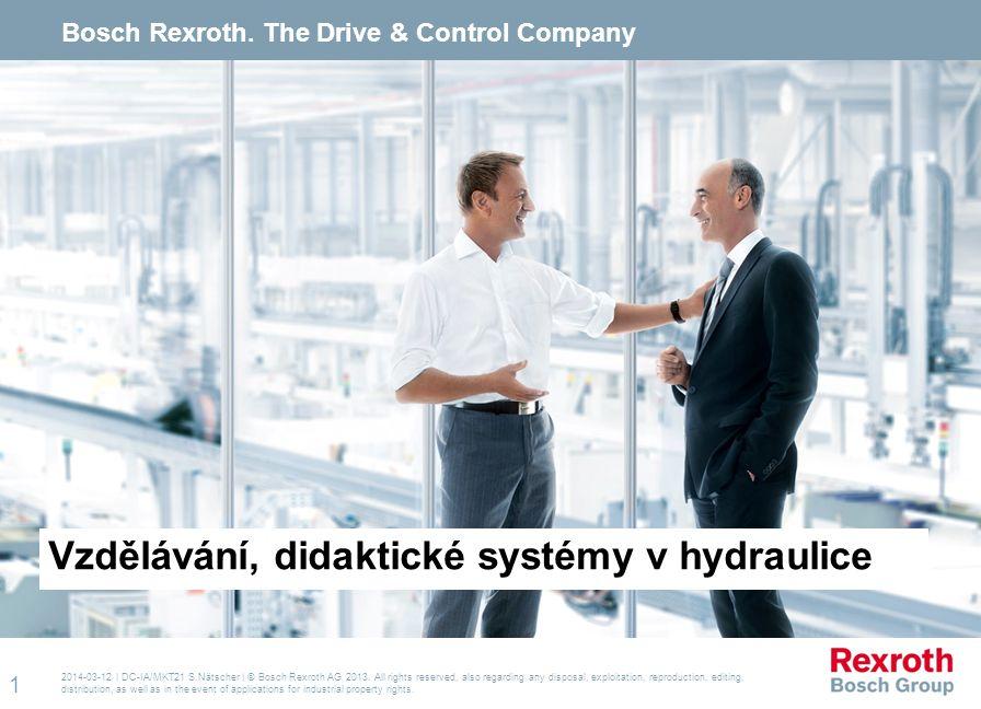 Vzdělávání, didaktické systémy v hydraulice