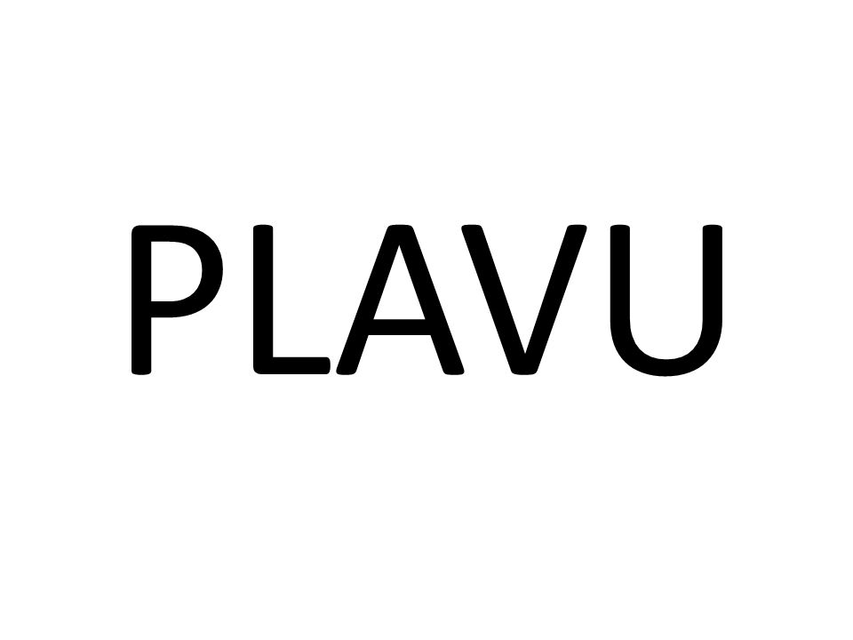 PLAVU