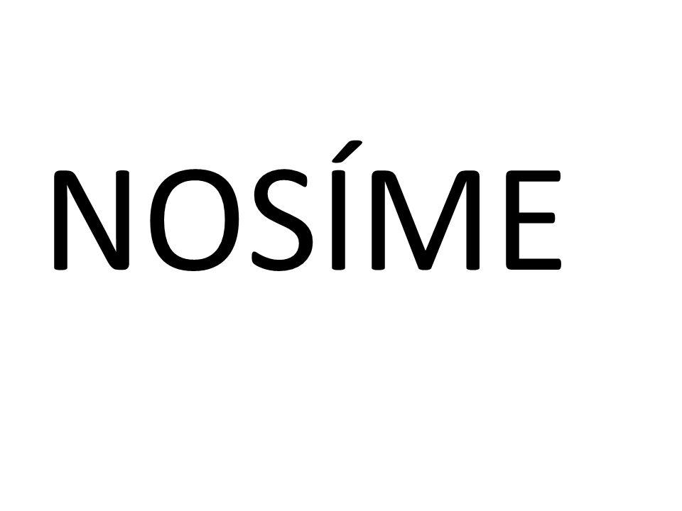 NOSÍME
