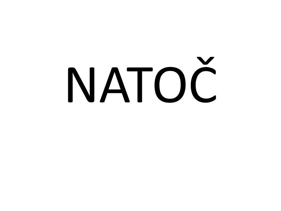 NATOČ