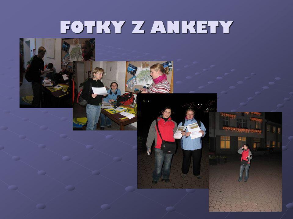 FOTKY Z ANKETY