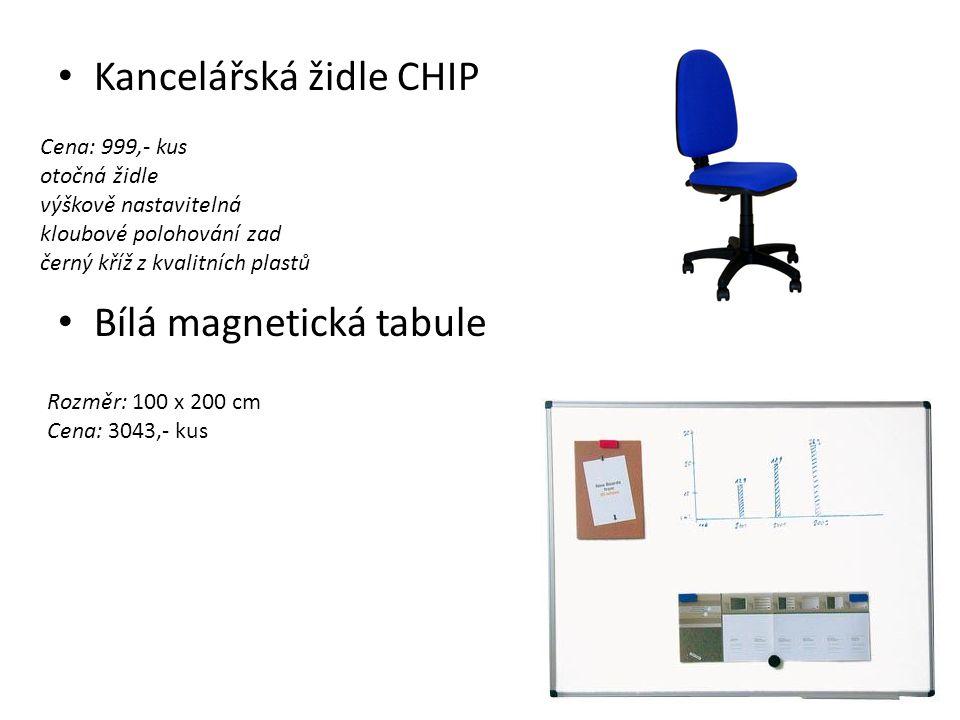 Kancelářská židle CHIP