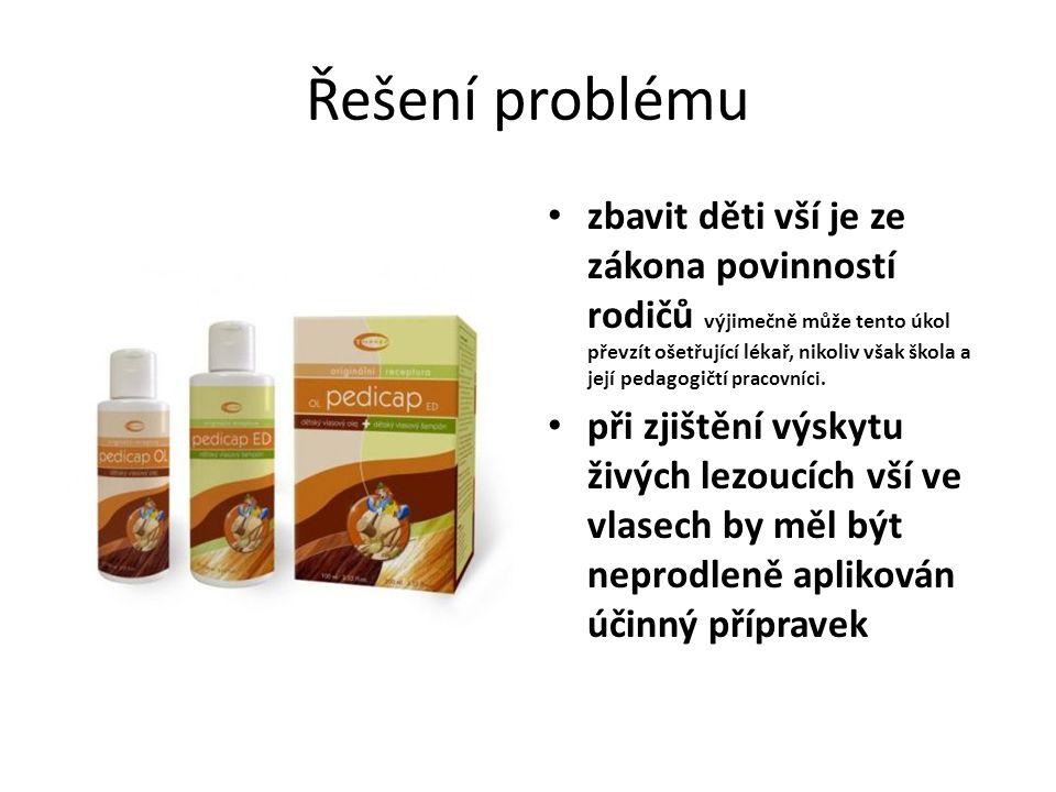 Řešení problému
