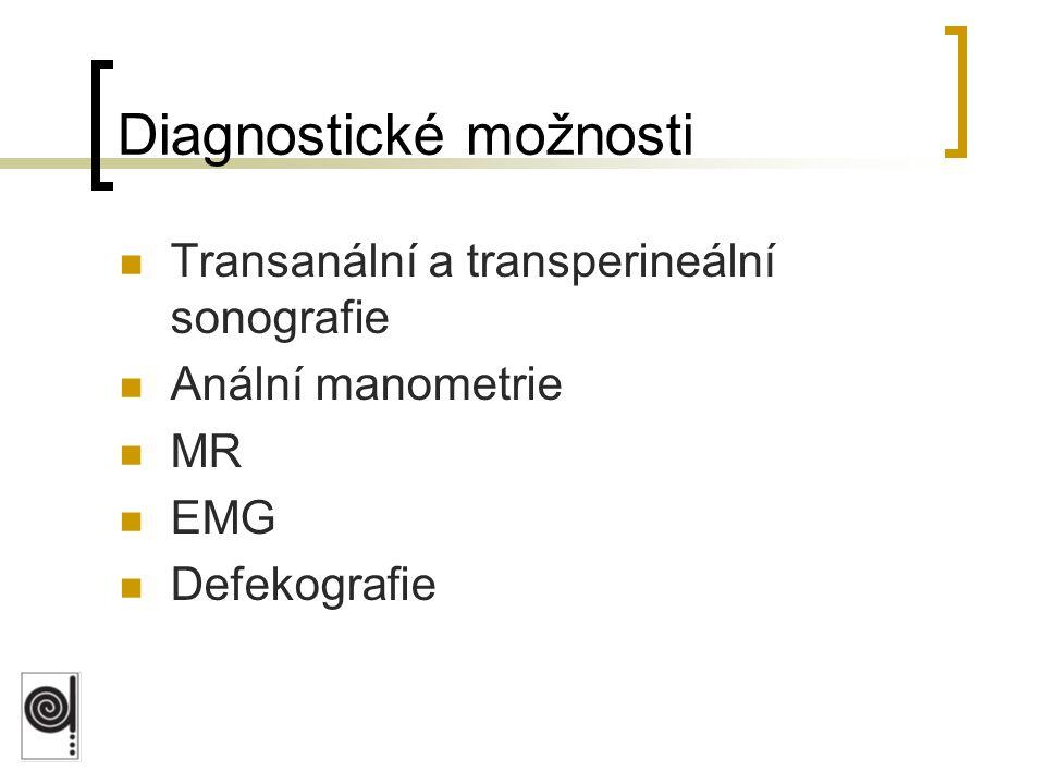Diagnostické možnosti