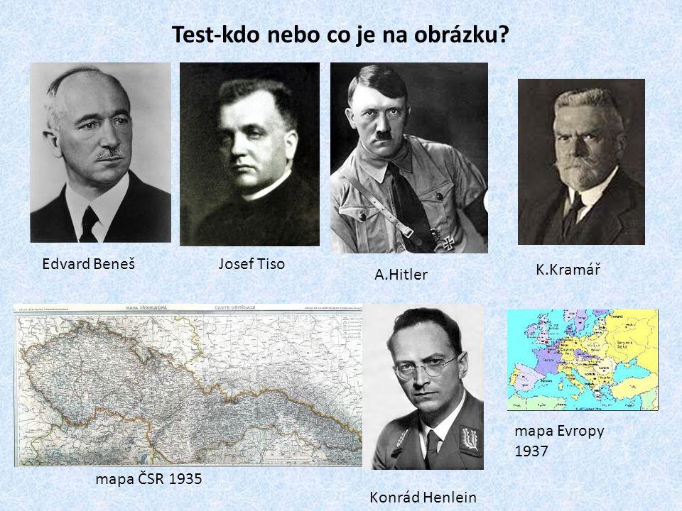 Test-kdo nebo co je na obrázku