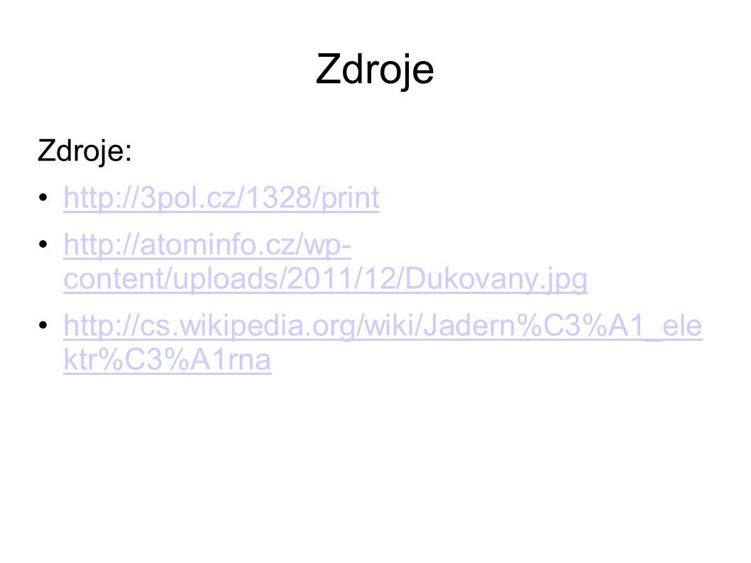 Zdroje Zdroje: http://3pol.cz/1328/print