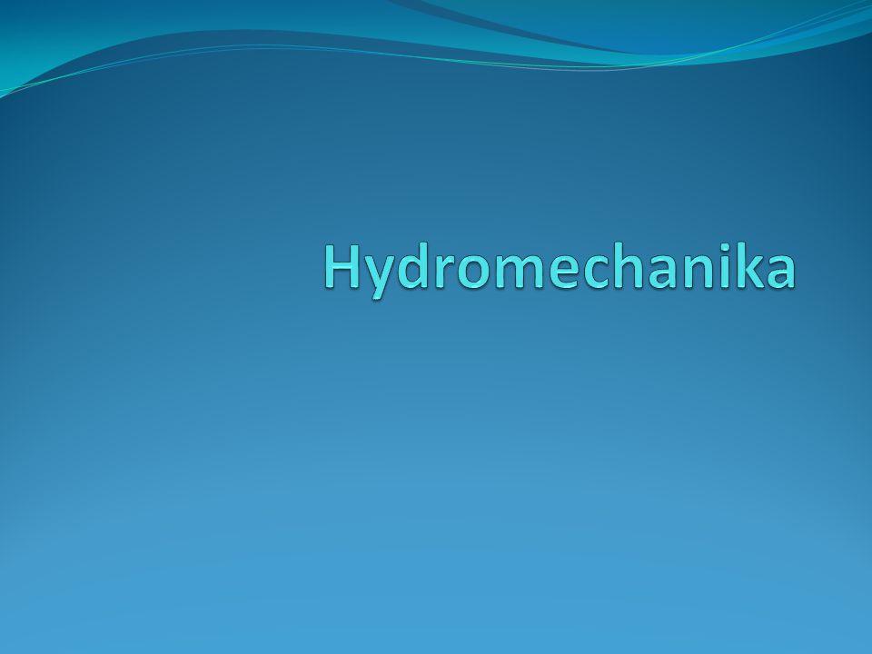 Hydromechanika